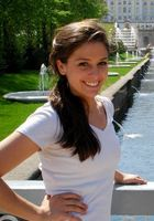 A photo of Stephani who is one of our History tutors in Washington DC