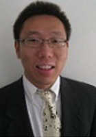 A photo of James who is one of our Atlanta Mandarin Chinese tutors