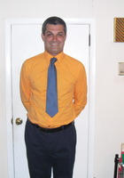 A photo of Rodrigo who is one of our New York City German tutors