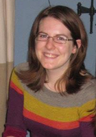 A photo of Jennifer who is one of our Organic Chemistry tutors in Washington DC