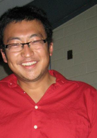 A photo of Haisheng who is one of our Economics tutors in Seattle, WA