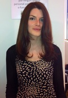 A photo of Elizabeth  who is one of our New York City College Essays tutors