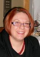 A photo of Jennifer who is one of our Chicago Phonics tutors
