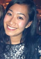 A photo of Whitney who is one of our Los Angeles Trigonometry tutors