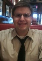 A photo of Jonathan who is one of our Houston tutors