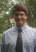 A photo of David who is a New York City  Elementary Math tutor