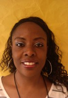 A photo of Rochelle  who is one of our Dallas Fort Worth Middle School Math tutors