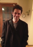 A photo of Andrew who is one of our Chicago Algebra tutors