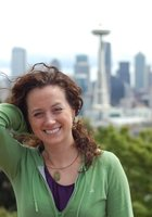 A photo of Holly who is one of our Middle School Math tutors in Seattle, WA