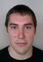 A photo of Luke who is one of our Philadelphia Physical Chemistry tutors