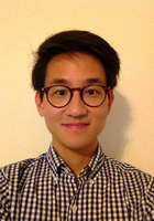 A photo of Andrew who is one of our SAT Writing tutors in Chicago, IL