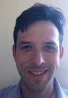 A photo of Sam who is one of our Los Angeles Writing tutors