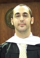 A photo of Jason who is one of our St. Louis Latin tutors