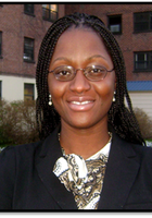 A photo of Mavis who is one of our Biology tutors in New York City, NY