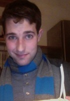 A photo of Ryan  who is one of our German tutors in Seattle, WA
