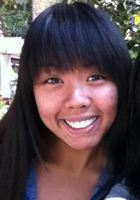 A photo of Angeolyn who is one of our Science tutors in Anaheim, CA