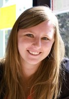 A photo of Leah who is one of our Reading tutors in Atlanta, GA