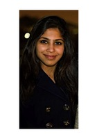 A photo of Pooja who is one of our Writing tutors in New York City, NY