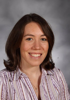 A photo of Katherine who is one of our St. Louis Organic Chemistry tutors