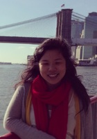 A photo of Hana who is one of our Reading tutors in Atlanta, GA