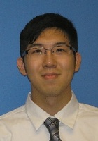 A photo of Francis who is one of our Physics tutors in St. Louis, MO