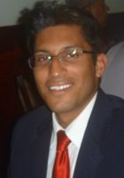 A photo of Avinash who is one of our tutors in New York City, NY