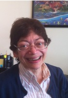 A photo of Mindy who is one of our tutors in Vineland , NJ