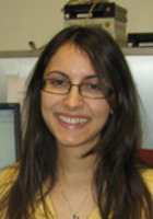 A photo of Gita who is one of our New York City Anatomy tutors