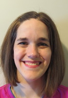A photo of Lisa who is one of our Atlanta Phonics tutors