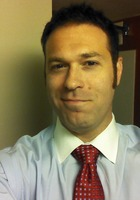 A photo of Andrew who is one of our Writing tutors in New York City, NY