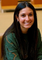 A photo of Elissa who is one of our MCAT tutors in New York City, NY