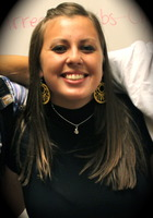 A photo of Jessica who is one of our New York City Phonics tutors