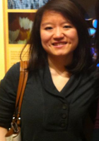 A photo of Jennifer who is one of our Biostatistics tutors in Seattle, WA