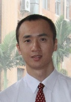 A photo of Yan Liang who is one of our SAT tutors in New York City, NY