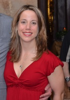 A photo of Alexandra who is one of our English tutors in New York City, NY