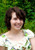 A photo of Beth who is one of our SAT Verbal tutors in Seattle, WA