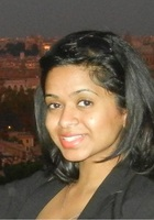 A photo of Priyanka who is one of our SAT Math tutors in New York City, NY