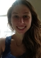 A photo of Elise who is one of our SAT tutors in New York City, NY