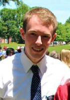 A photo of Joey who is one of our Chemistry tutors in Washington DC