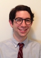 A photo of Michael who is one of our GRE tutors in Boston, MA