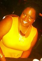 A photo of Shanise who is one of our tutors in Washington DC