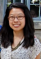 A photo of Brittany who is one of our Mandarin Chinese tutors in Washington DC