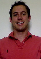 A photo of Matthew who is one of our Organic Chemistry tutors in Washington DC