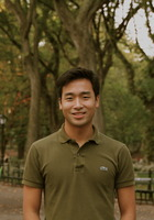 A photo of Trieu who is one of our Algebra tutors in The Woodlands, TX