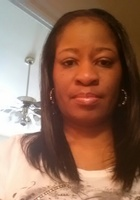 A photo of Andrea who is one of our Math tutors in Baltimore, MD