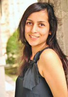 A photo of Dikshya who is one of our Trigonometry tutors in New York City, NY