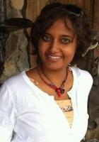 A photo of Swetha who is one of our LSAT tutors