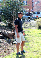 A photo of Parth who is one of our Grammar and Mechanics tutors