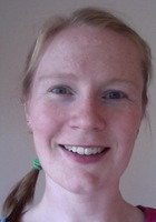 A photo of Clare who is one of our Organic Chemistry tutors in Seattle, WA