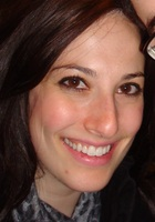 A photo of Ariella who is one of our Writing tutors in New York City, NY